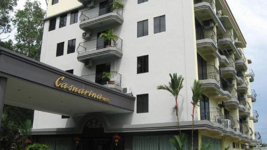 木麻黃酒店