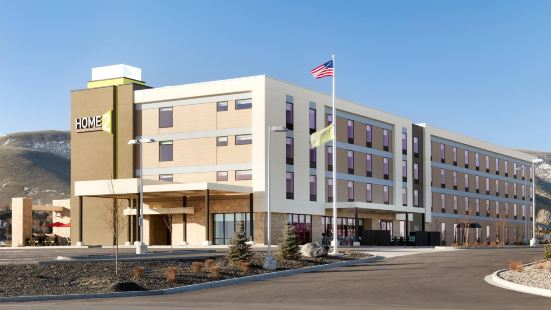Home2 Suites by Hilton Richland, WA