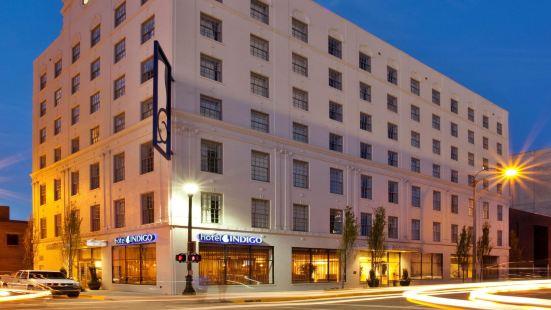 Hotel Indigo Baton Rouge Downtown, an Ihg Hotel