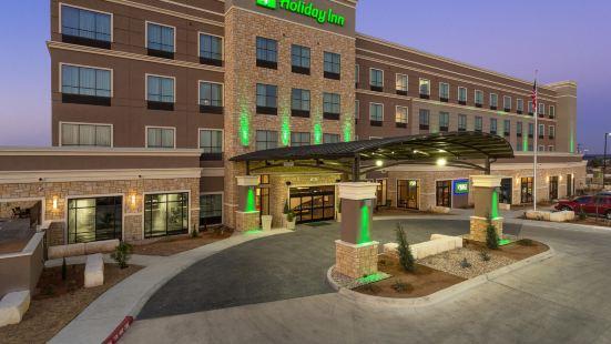 Holiday Inn San Marcos-Convention Ctr Area, an Ihg Hotel