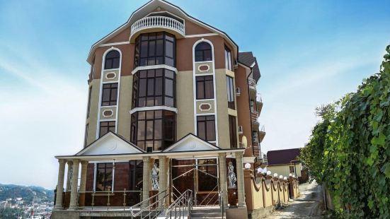 安提卡酒店