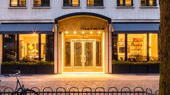 紐約人的市中心區酒店