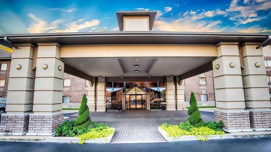 大橡樹酒店