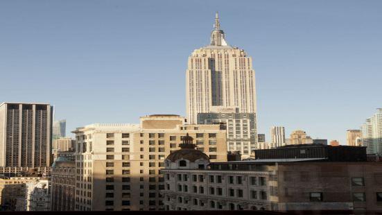 百老匯廣場酒店