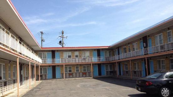 聖雅克汽車旅館