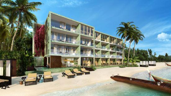 蘇梅島海灘酒店
