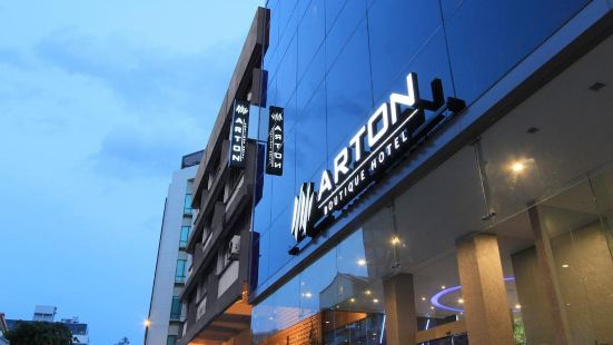 Arton Boutique Hotel Singapore (Staycation Approved)