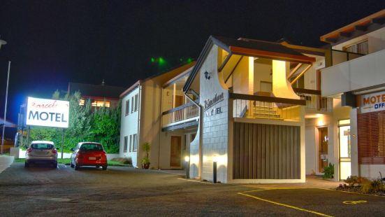 巴塞隆拿汽車旅館