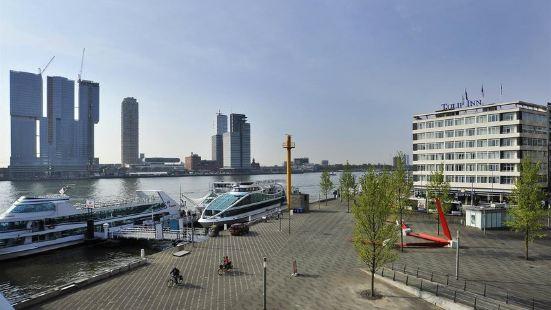 鹿特丹中心索恩酒店