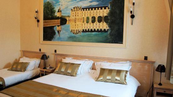貝斯特韋斯特中央酒店
