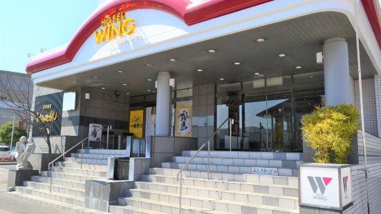 ホテル ウィング インターナショナル都城