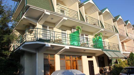 阿勒多酒店