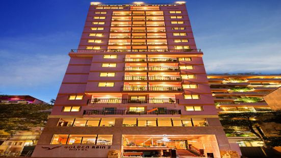Golden Rain 2 Hotel Nha Trang