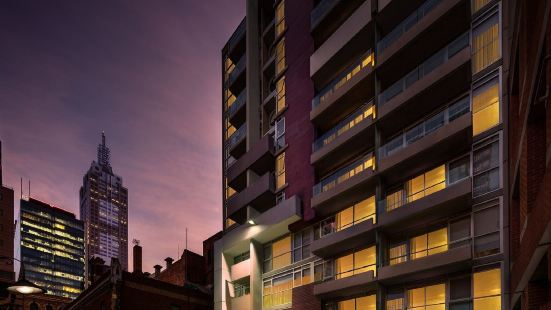 Punthill Apartment Hotel - Little Bourke Melbourne