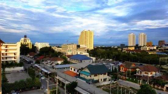 華欣納瑞灣旅館