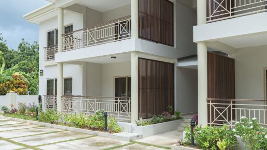 Sahaj Holiday Apartments