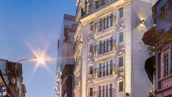 河內傾城酒店