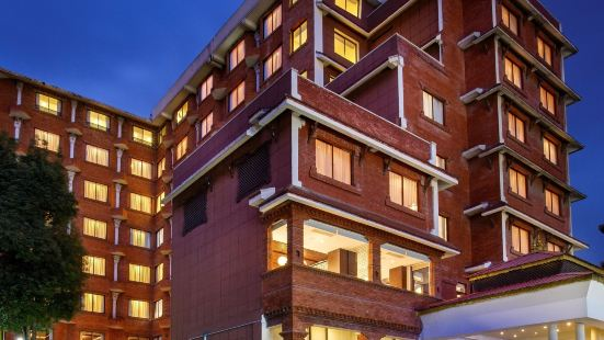 Royal Singi Hotel