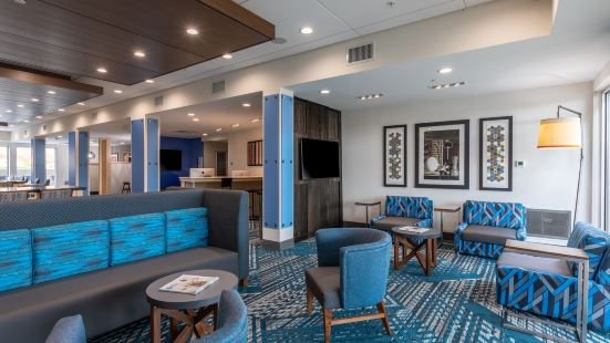 Holiday Inn Express & Suites Gainesville - Lake Lanier Area, an Ihg Hotel