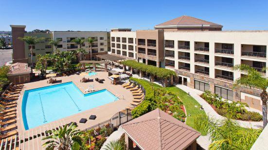 聖迭戈市中心萬怡酒店