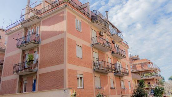 美麗羅馬家庭旅館