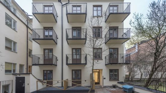 Forenom Apartments Stockholm Johannesgatan
