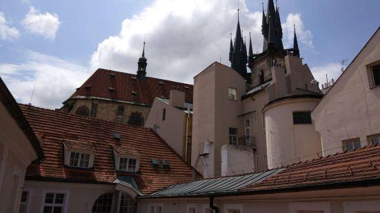 Apartments Týnská 7
