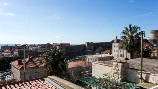 Apartments & Rooms Biba