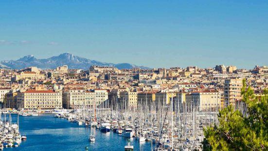 Novotel Marseille Vieux Port