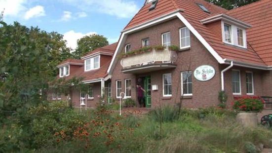 De Schün Nichtraucher-Hotel