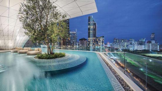 曼谷華爾道夫酒店