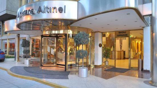 Altinel Ankara Hotel & Convention Center