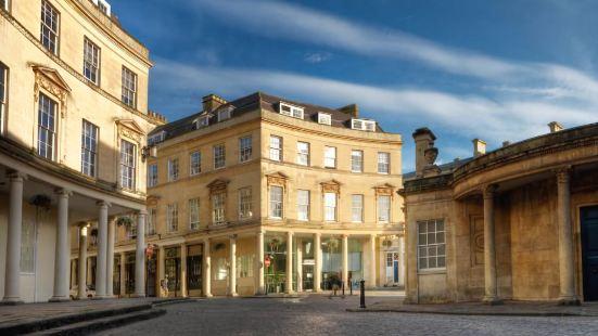 Dream Stays Bath - Queen Street