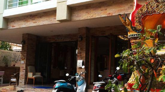 華欣班潘安酒店