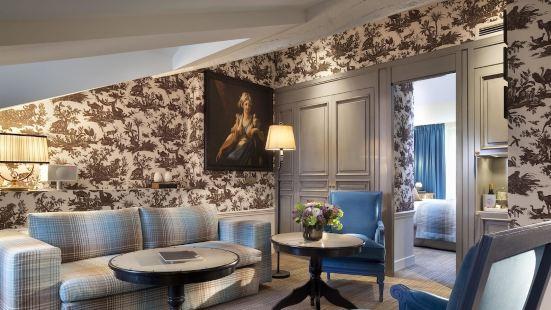 La Maison Favart Paris