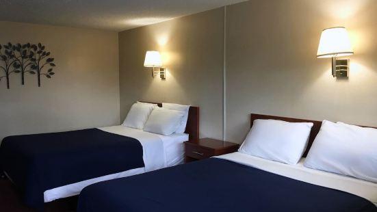 瑞士小屋旅館