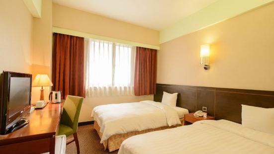 San Hua Hotel