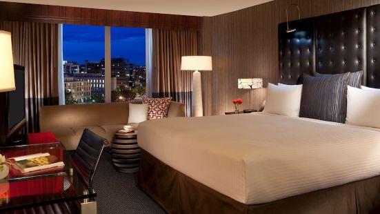 華盛頓特區優特爾酒店