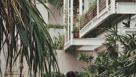 裏姆班坎古酒店