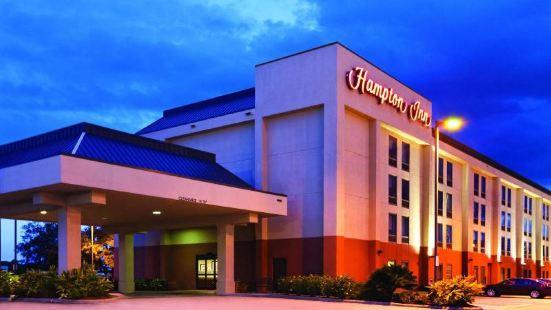 休斯頓I-10州際公路西-能源走廊歡朋酒店