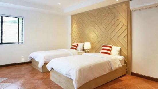 Fine Luxury Villa in Downtown Pattaya