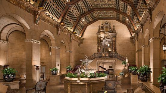 洛杉磯比特摩爾千禧酒店