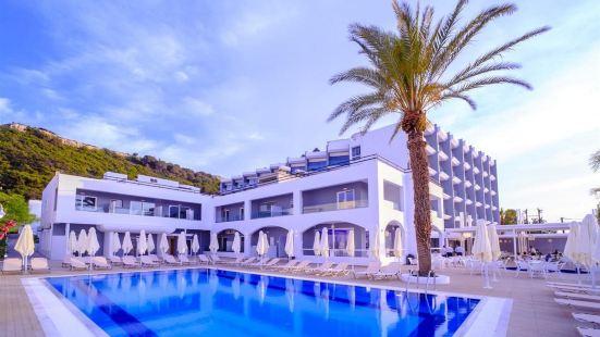 歐申尼斯帕克酒店