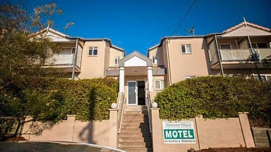 Herston Place Motel Brisbane