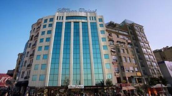 塔克西姆廣場酒店