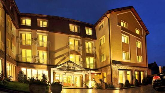 西特林酒店
