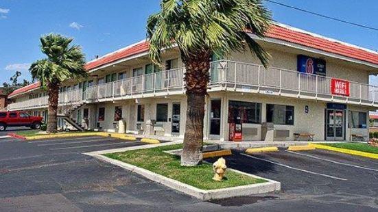 Red Roof Inn Phoenix - Midtown