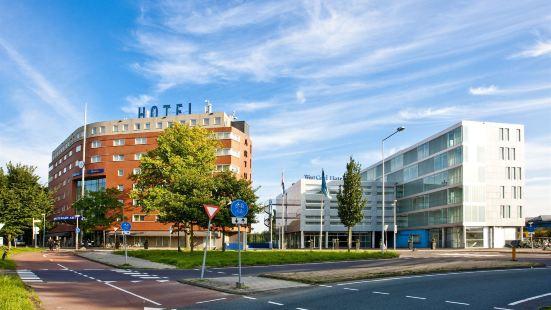 阿姆斯特丹韋斯特考得藝術四星級酒店