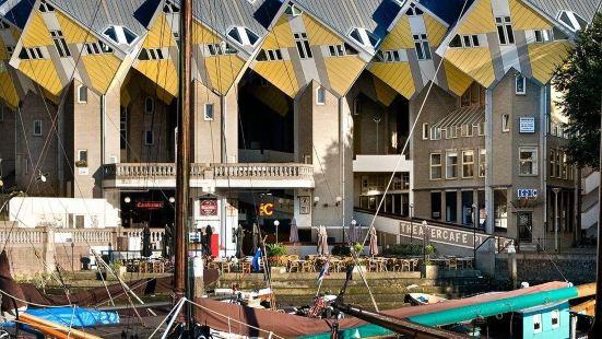 鹿特丹好住旅館