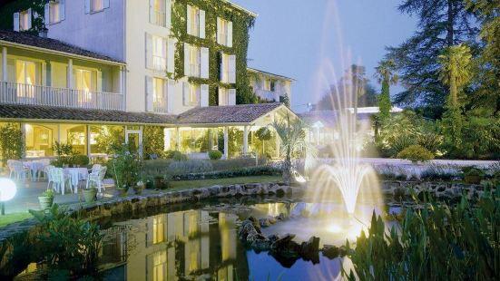 豐佩勒葡萄園酒店